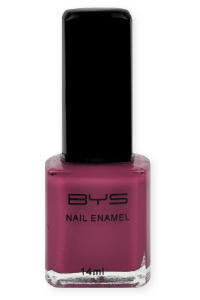 <b>BYS Nail Polish - Berry Delicious No. 220</b>